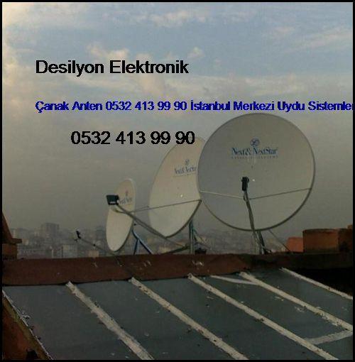 Taksim Çanak Anten 0532 413 99 90 İstanbul Merkezi Uydu Sistemleri Taksim
