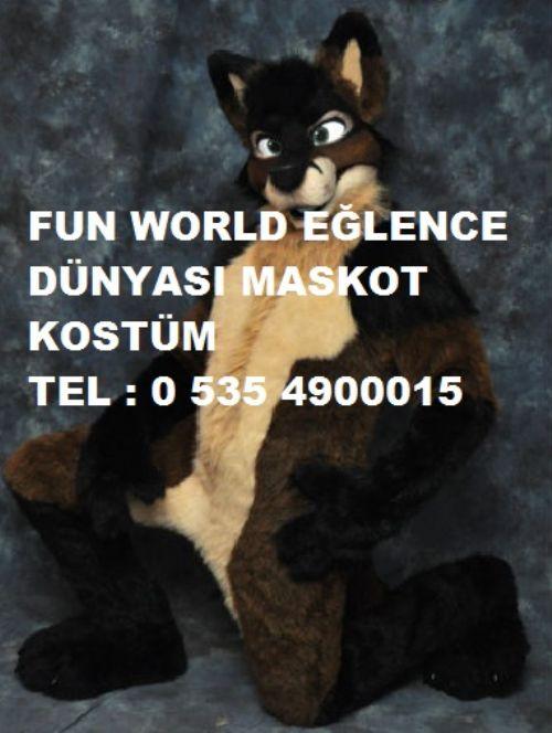 Aksaray Fatih Sevimli Kostümler Aksaray Fatih