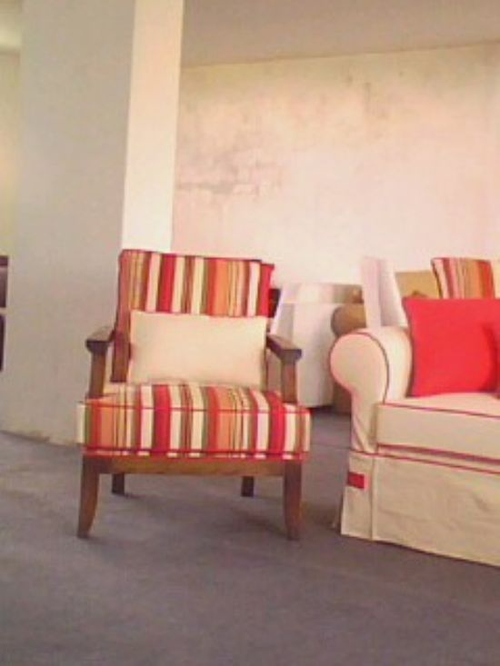 Kılıflı Koltuk Takımları,berjerler,sandalyeler,oturma Gurupları