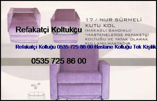Bakırköy Refakatçi Koltuğu 0551 620 49 67 Hastane Koltuğu Tek Kişilik Yataklı Koltuk Öğrenci Koltuğu Bakırköy