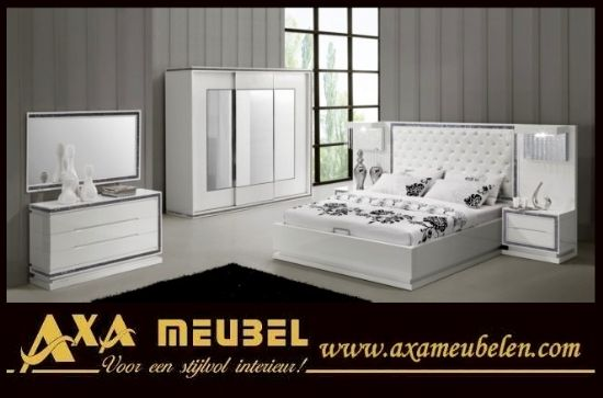 Axa Meubelen - Axa Mobilya Hollanda