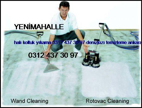 Yenimahalle Halı Koltuk Yıkama 0312 437 30 97 Denizkızı Temizleme Ankara Halı Koltuk Yıkama Şirketi Yenimahalle