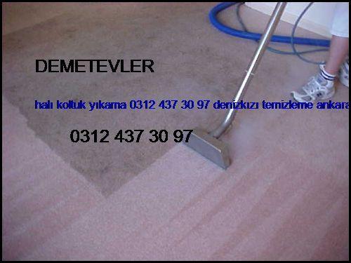 Demetevler Halı Koltuk Yıkama 0312 437 30 97 Denizkızı Temizleme Ankara Halı Koltuk Yıkama Şirketi Demetevler