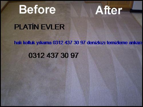 Platin Evler Halı Koltuk Yıkama 0312 437 30 97 Denizkızı Temizleme Ankara Halı Koltuk Yıkama Şirketi Platin Evler