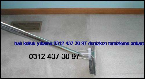 Halı Koltuk Yıkama 0312 437 30 97 Denizkızı Temizleme Ankara Halı Koltuk Yıkama Şirketi