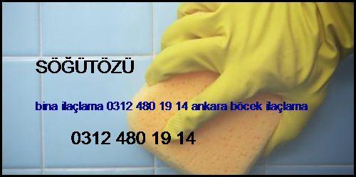 Söğütözü Bina İlaçlama 0531 990 48 71 Ankara Böcek İlaçlama Söğütözü