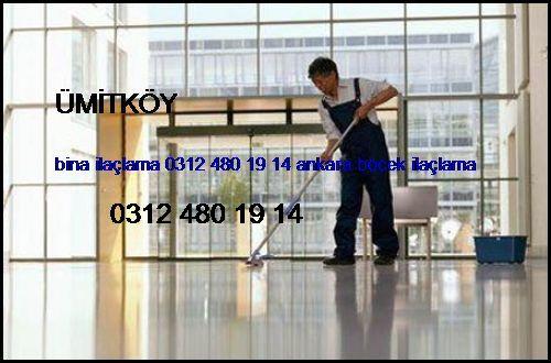 Ümitköy Bina İlaçlama 0531 990 48 71 Ankara Böcek İlaçlama Ümitköy