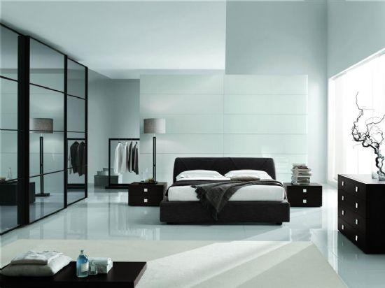 Sürgülü Modern Yatak Odası Modoko Kalitesi, Özel İmalat