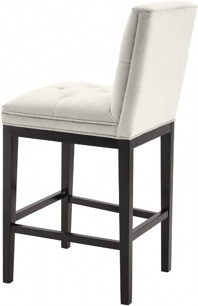 Ahşap Bar Sandalyesi Yüksek Ayaklı Sandalye Modelleri