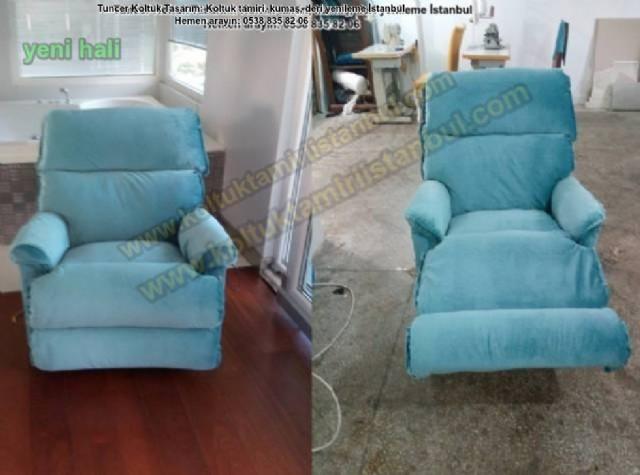 erenköy lazz boy koltuk yüz değişimi koşuyolu tv