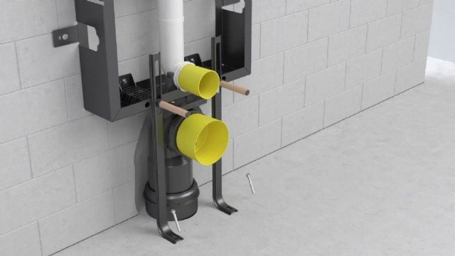 Ankastre Tuvalet Sifonu Tamiri Sıhhi Tesisatçı Ustası