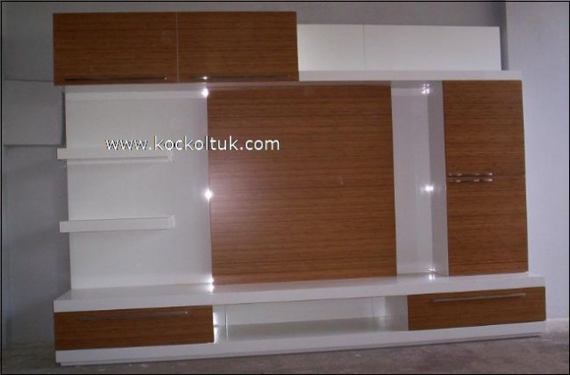 Bambu Lake  Tv Ünitesi