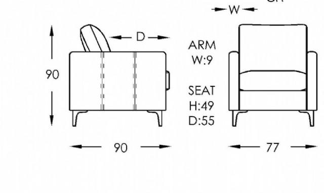 tekli koltuk modelleri taba renk deri berjer koltuk modeller ofis için d