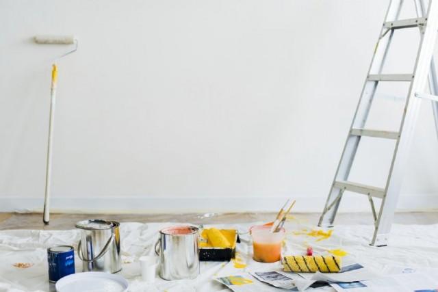 Boyacı Güngören Silikonlu Simli Dekoratif Sedef Boya Uygulama Ustası
