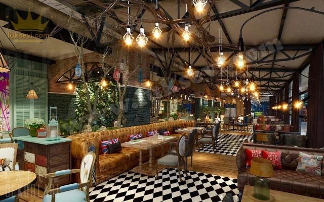 Cefe Hakiki Deri Kafe Restoran Chester Koltuklar Kanepe Sedir İşleri