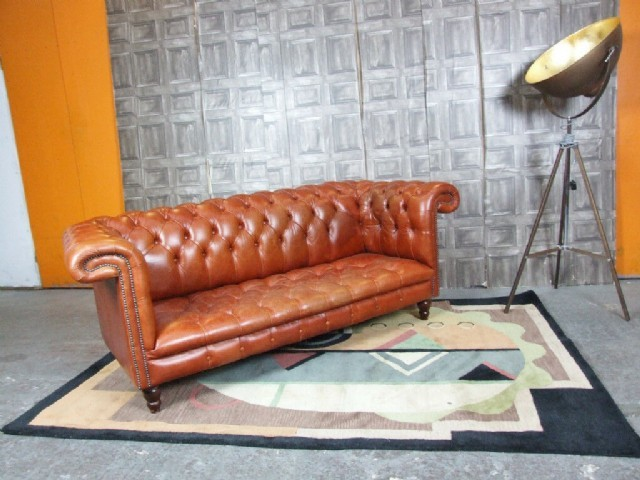 Chesterfield Sofa Luxury, Vintage Kanepe Modelleri