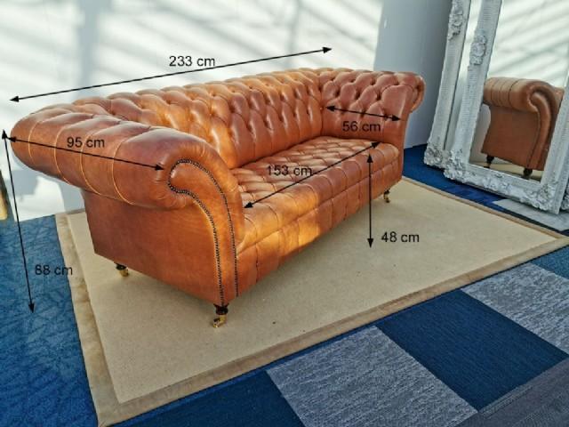 leri chesterfield deri koltuk modelleri genuine leather couches genuine