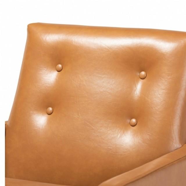 klasik berjer koltuk modelleri deri ahşap minderli koltuk