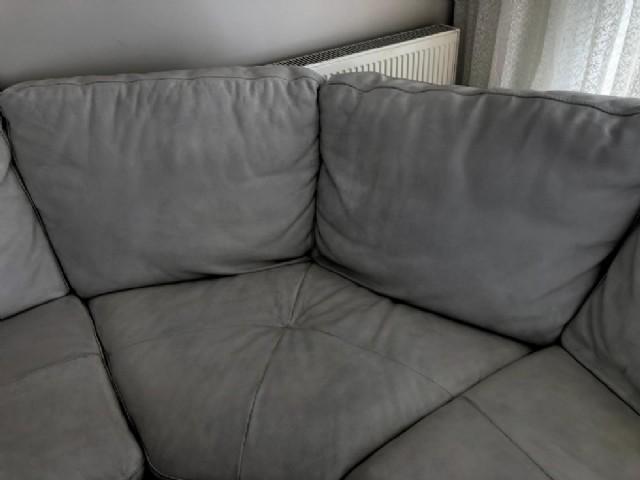 tırmak modern gerçek deri koltuk boyama deri koltuk boyama