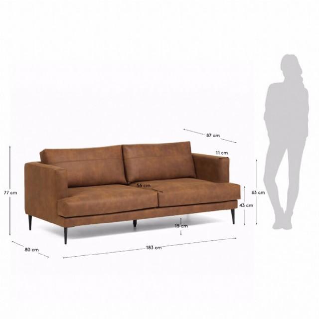 deri koltuk takımları deri modern koltuk takımlar