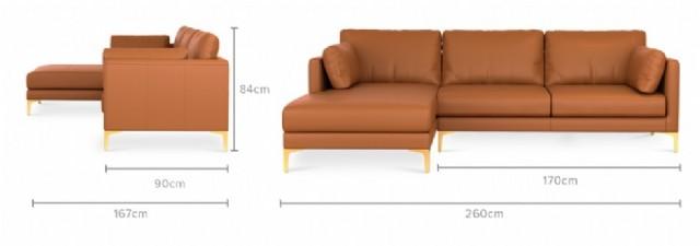 ri modern deri köşe koltuklar deri koltuk köşe modelleri köşe modüler m