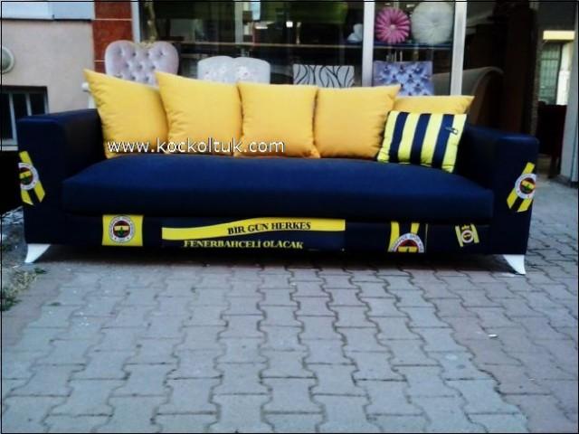 Fenerbahçe Üçlü Koltuk