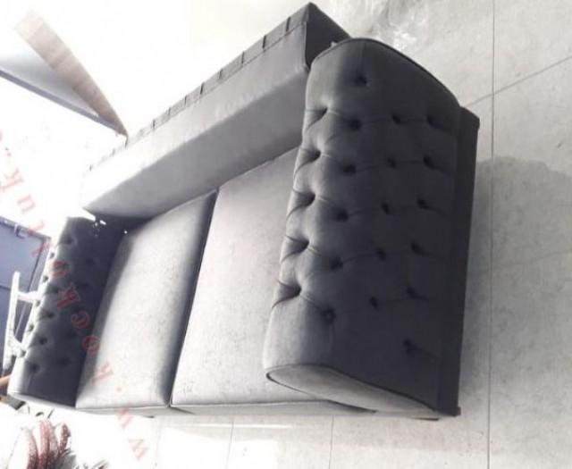 siyah koltuk, gerçek  deri, hakıkı deri chester, kanepe üçlü koltuk,gerçek deri chester koltuklar