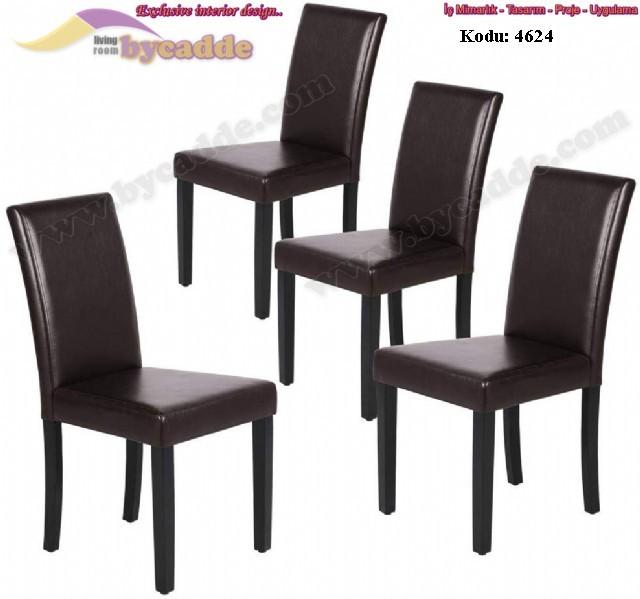 İmalattan Lokanta Sandalyeleri Toptan Özel Üretim Düz Modeller