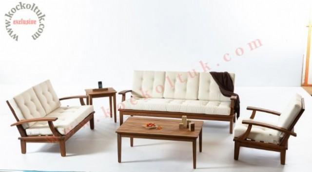 a.bahçe masası bahçe sandalyesi masa sandalye iroko sehpa iroko oturma gur