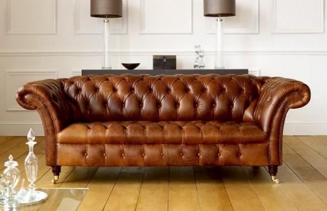 eri leather chesterfield sofa chesterfield koltuk takımlar