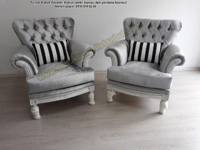 üz değişimi kozyatağı lazzboy koltuk yüz değişim koşuyolu klasik koltuk y