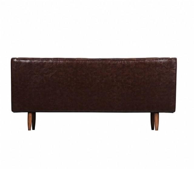 deri koltuk takımları klasik deri kanepe modeller