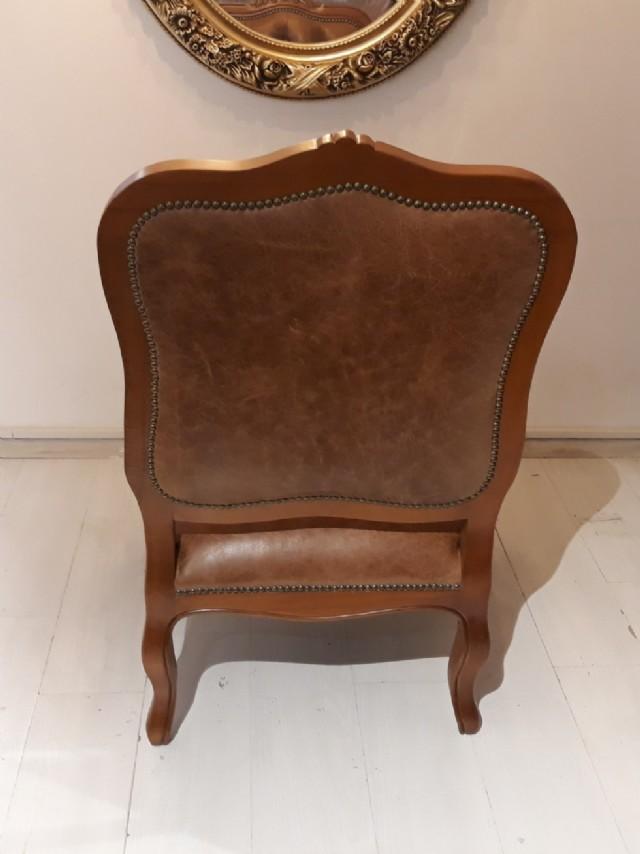 detli üretim berjer tasarımları klasik tekli koltuk modeli