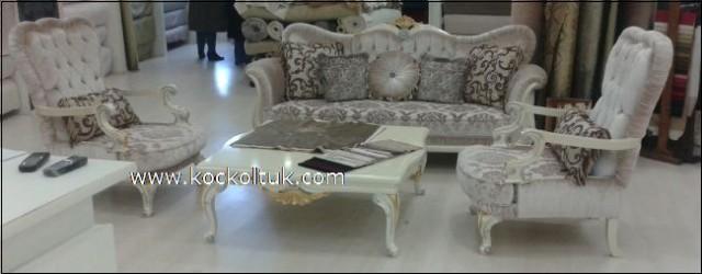 Klasik Ve Avangard Koltuk 844
