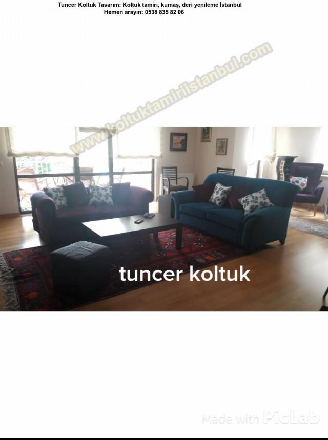 Koltuk Döşeme İstanbul, Mobilya Cila Tamiri, Masa Cilalama