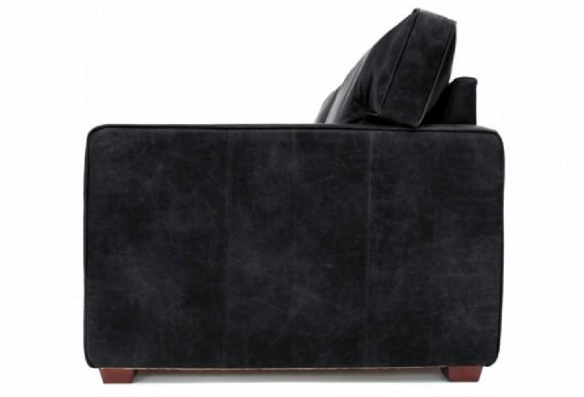 gerçek deri koltuk takımları gerçek deri siyah re