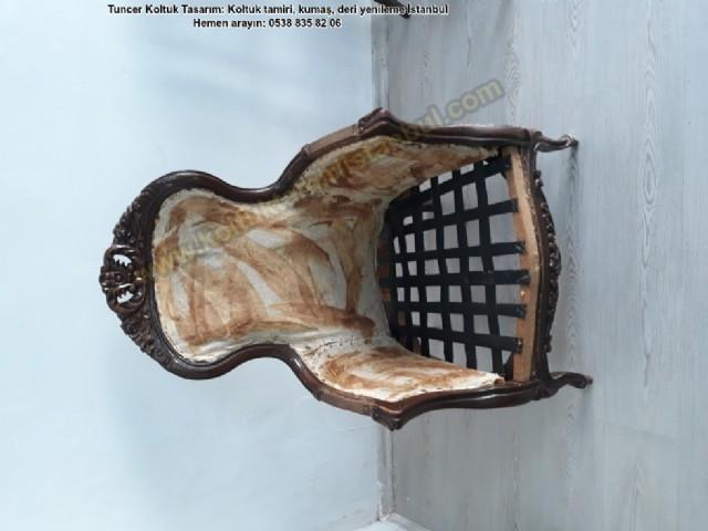 döşeme cekmeköy koltuk yüz değişimi koltuk tamiri istanbul