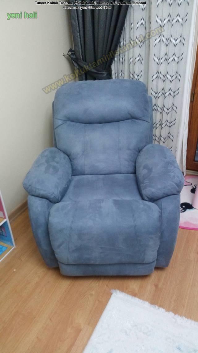 tv koltuk deri koltuk kaplama, baba koltuk yüz değişimi, koltuk yüz değişimi, tekli koltuk yenileme, berjer koltuk yüzü yeniletmek