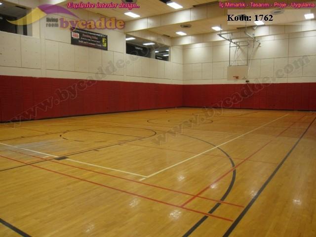 Koruma Minderleri Çarpma Panosu Spor-oyun Salonları Yer Duvar Kaplama
