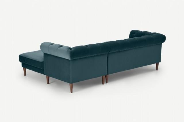 al sofas chesterfield koltuk modeller köşe koltuk takımlar