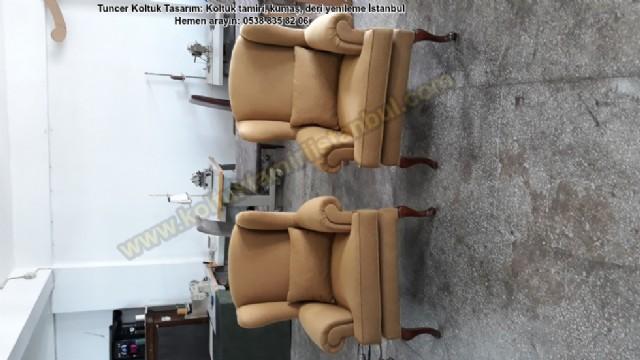 z değişim bostancı koltuk yüz değişimi koltuk yüz değişimi