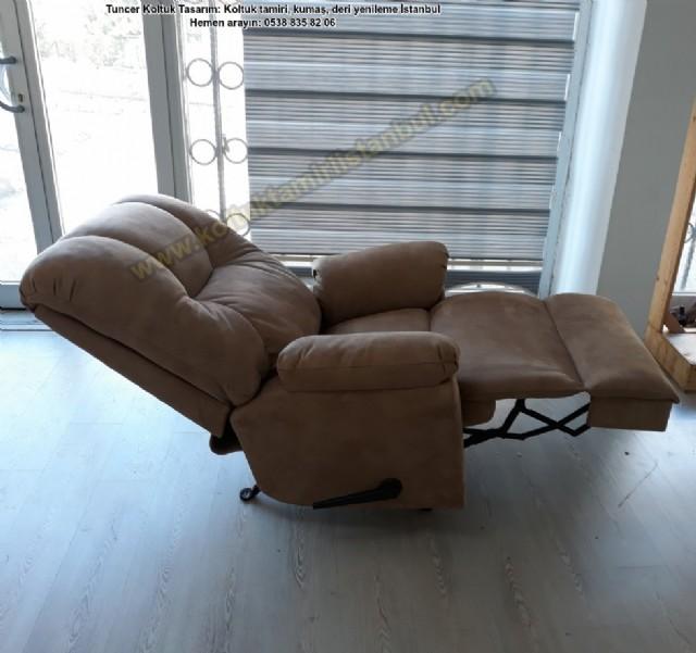 tv koltuk yüz değişimi kozyatağı lazz boy koltuk