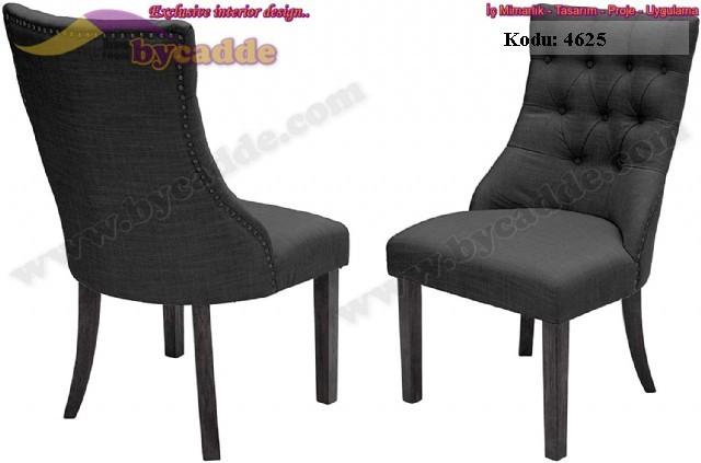 Lüks Lokanta Sandalye Modelleri Toptan Üretim