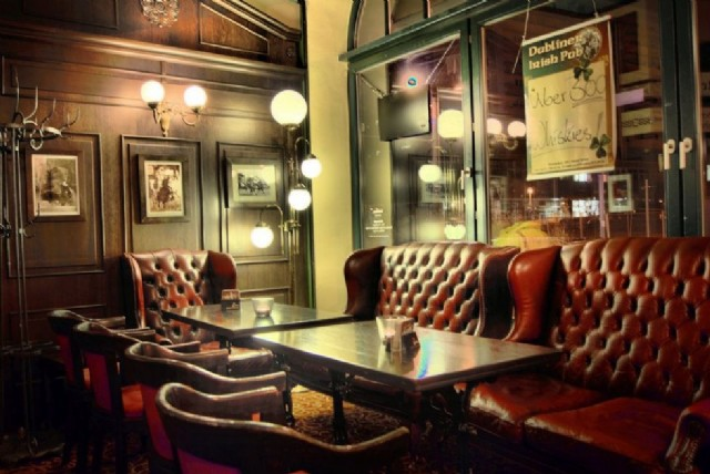 Lüks Restoran Chester Koltuk Tasarımları Özel Üretim