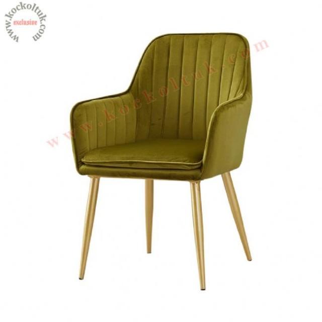 Modern Cafe Sandalyeleri Lüks Sandalye Modelleri