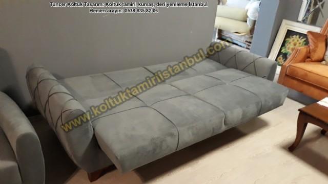 erenköy modern koltuk yüz değişimi ataşehir salon