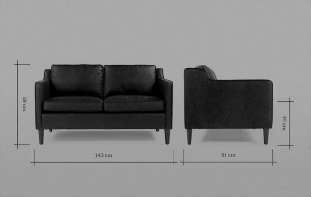 modern deri koltuk takımları deri kanepe modeller
