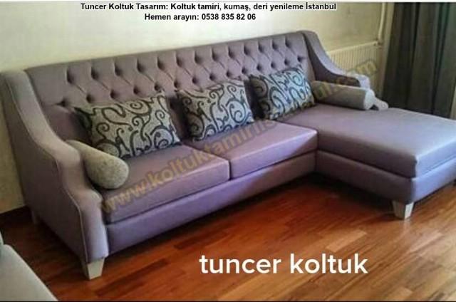 Modern Köşe Koltuk Döşeme İstanbul,  Köşe Koltuk Kaplama İstanbul