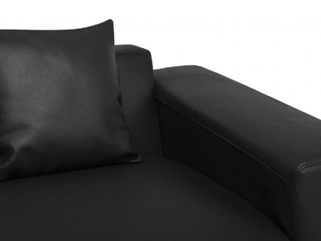 köşe deri koltuk çeşitleri modern deri köşe koltu