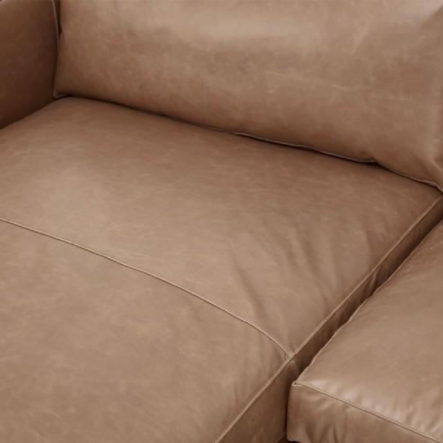 deri köşe koltuk takımları köşe koltuk modelleri
